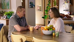 Toadie Rebecchi, Sonya Mitchell in Neighbours Episode 7968