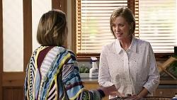 Sonya Rebecchi, Alice Wells in Neighbours Episode 7969