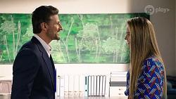 Pierce Greyson, Chloe Brennan in Neighbours Episode 7970