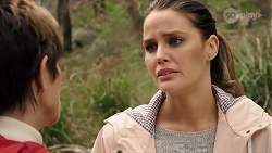 Susan Kennedy, Elly Conway in Neighbours Episode 7970
