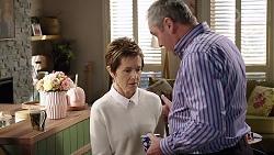 Susan Kennedy, Karl Kennedy in Neighbours Episode 7971