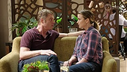 Gary Canning, Amy Williams in Neighbours Episode 7971