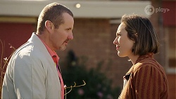 Toadie Rebecchi, Sonya Mitchell in Neighbours Episode 7972