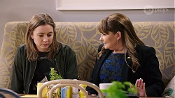 Piper Willis, Terese Willis in Neighbours Episode 7972
