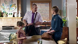 Nell Rebecchi, Toadie Rebecchi, Sonya Mitchell in Neighbours Episode 7973