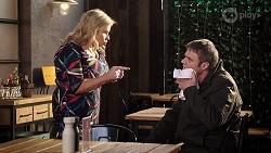 Sheila Canning, Gary Canning in Neighbours Episode 7974