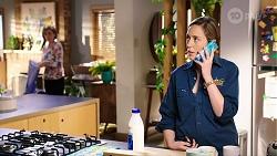 Alice Wells, Sonya Mitchell in Neighbours Episode 7974