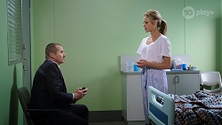 Toadie Rebecchi, Dee Bliss in Neighbours Episode 7974