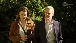 Amy Williams, Paul Robinson in Neighbours Episode 7974