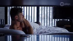 Pierce Greyson in Neighbours Episode 7974