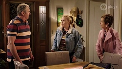 Karl Kennedy, Xanthe Canning, Susan Kennedy in Neighbours Episode 7976