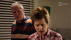 Karl Kennedy, Susan Kennedy in Neighbours Episode 7976
