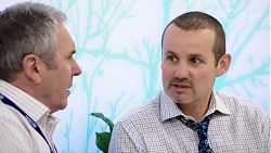 Karl Kennedy, Toadie Rebecchi in Neighbours Episode 7978