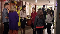 Elly Conway, Susan Kennedy in Neighbours Episode 7978