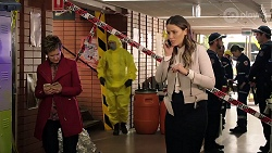 Susan Kennedy, Elly Conway in Neighbours Episode 7978