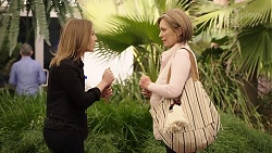 Piper Willis, Alice Wells in Neighbours Episode 7978