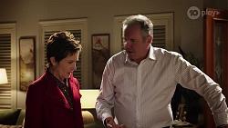 Susan Kennedy, Karl Kennedy in Neighbours Episode 7979
