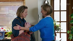 Sonya Mitchell, Alice Wells in Neighbours Episode 7979