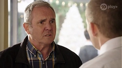 Karl Kennedy, Toadie Rebecchi in Neighbours Episode 7980