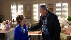 Susan Kennedy, Karl Kennedy in Neighbours Episode 7981