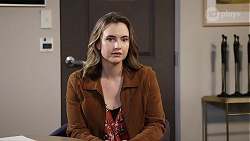 Amy Williams in Neighbours Episode 7981