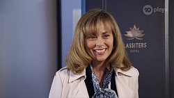 Jane Harris in Neighbours Episode 7981