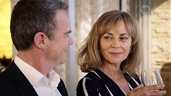 Paul Robinson, Jane Harris in Neighbours Episode 7981