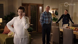 Susan Kennedy, Karl Kennedy, Bea Nilsson in Neighbours Episode 7981