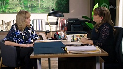 Jane Harris, Terese Willis in Neighbours Episode 7982