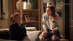 Terese Willis, Piper Willis in Neighbours Episode 7982