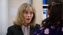 Jane Harris in Neighbours Episode 7983