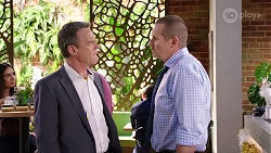 Paul Robinson, Toadie Rebecchi in Neighbours Episode 7983