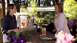 Sonya Mitchell, Alice Wells in Neighbours Episode 7983