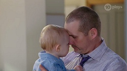 Hugo Somers, Toadie Rebecchi in Neighbours Episode 7985