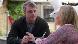Gary Canning, Xanthe Canning in Neighbours Episode 7985
