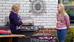 Sheila Canning, Xanthe Canning in Neighbours Episode 7985
