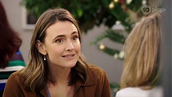 Amy Williams, Jane Harris in Neighbours Episode 7986