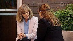 Jane Harris, Terese Willis in Neighbours Episode 7986