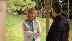 Jane Harris, Paul Robinson in Neighbours Episode 7986