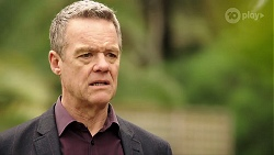 Paul Robinson in Neighbours Episode 7986