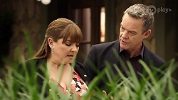 Terese Willis, Paul Robinson in Neighbours Episode 7987