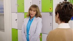 Jane Harris, Susan Kennedy in Neighbours Episode 7987