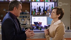 Paul Robinson, Susan Kennedy in Neighbours Episode 7987