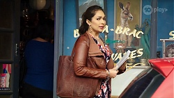 Dipi Rebecchi in Neighbours Episode 7987