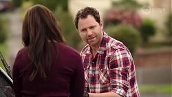 Dipi Rebecchi, Shane Rebecchi in Neighbours Episode 7988