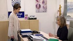 Susan Kennedy, Jane Harris in Neighbours Episode 7988
