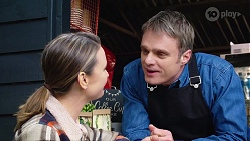 Amy Williams, Gary Canning in Neighbours Episode 7990