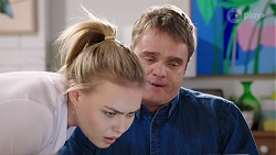 Xanthe Canning, Gary Canning in Neighbours Episode 7991