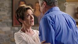 Susan Kennedy, Karl Kennedy in Neighbours Episode 7991