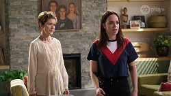 Susan Kennedy, Bea Nilsson in Neighbours Episode 7991